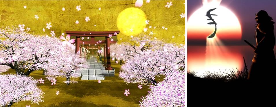 Heroes Takezo Kensei 5-Part Webisode Series