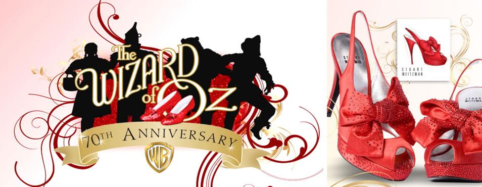 Wizard of Oz Marketing Reel