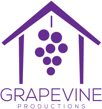 GrapeVine Productions Logo